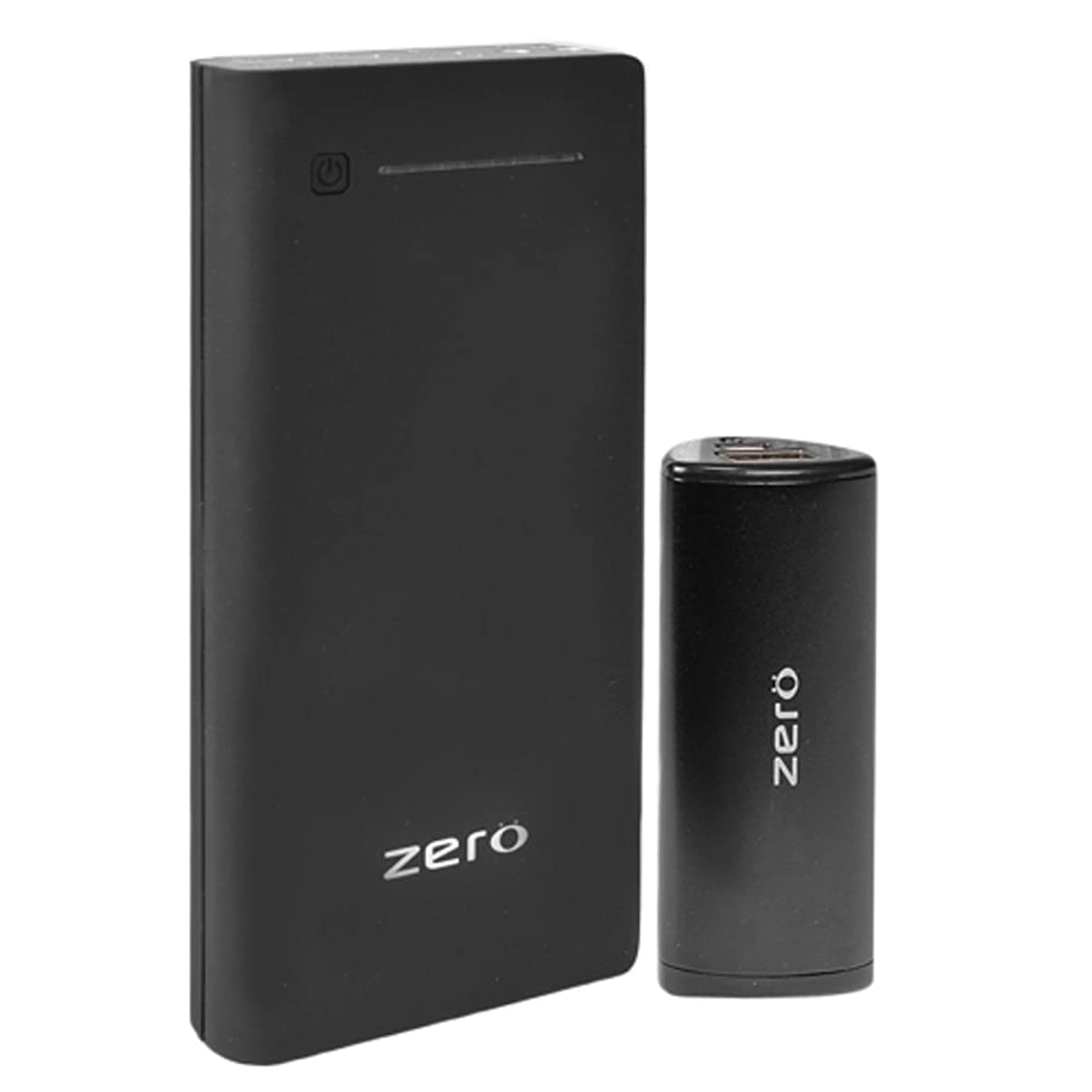 Zero Laptop Power Bank/Charger with Bonus Mini Power Bank y78648045281974