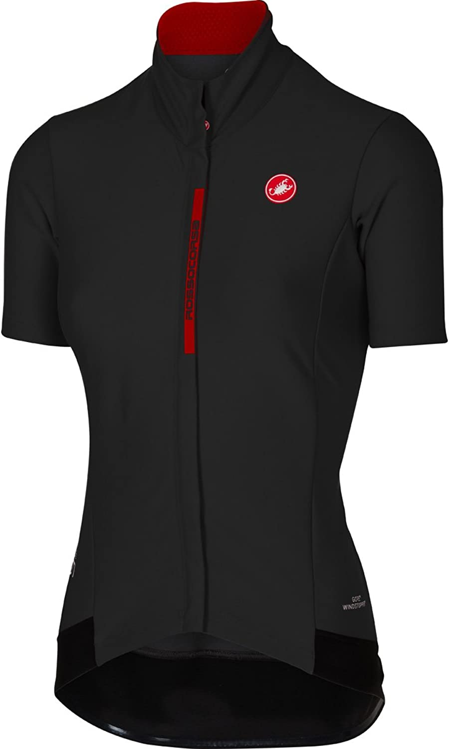 Castelli 2017 Women's Gabba 2 Short Sleeve Cycling Jacket