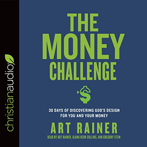 The Money Challenge Titelbild