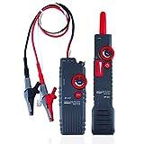 Noyafa Erdkabelsuchgerät NF-820 Kabelsuchgerät Netzwerktester Hoch- und Niederspannungskabel-Kabelsuchgerät