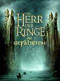 Der Herr der Ringe - Die Gefährt...