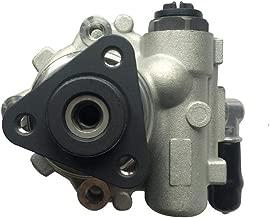 BRTEC 21-5146 Power Steering Pump for 1998-2003 VW Passat 2.8L, 1997-2001 Audi A4 2.8L, 1998-2001 Audi A4 Quattro 2.8L, Passat A4 2.8