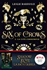 Six of Crows, tome 2 : La Cité corrompue par Bardugo