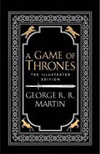 GAME OF THRONES_20TH ANNIVE_HB