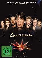 Gene Roddenberry's Andromeda - Season 5.2