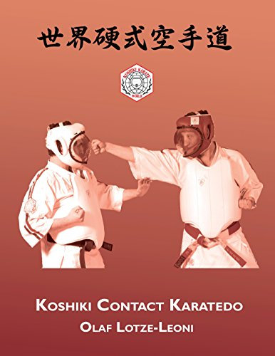 Koshiki Contact Karatedo