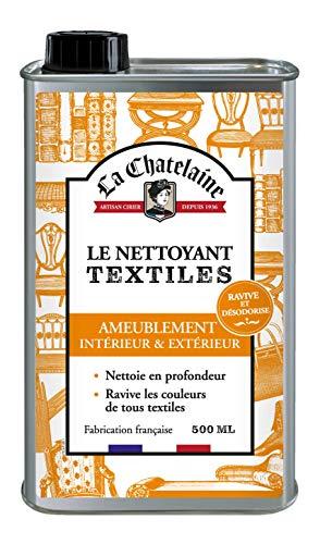 La Chatelaine Nettoyant Textiles 500 ml