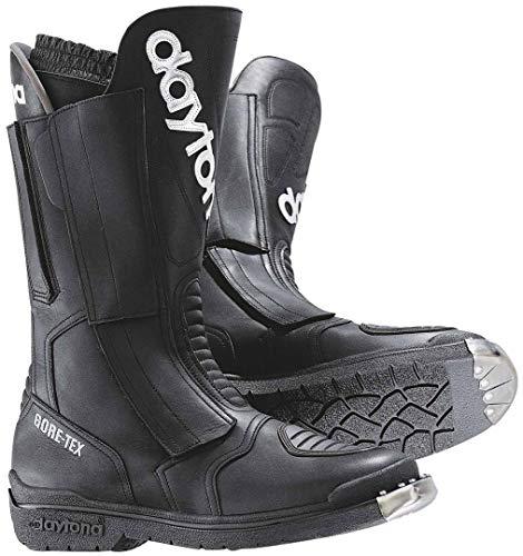 Daytona Trans Open GTX Gore-Tex wasserdichte Motorradstiefel 41