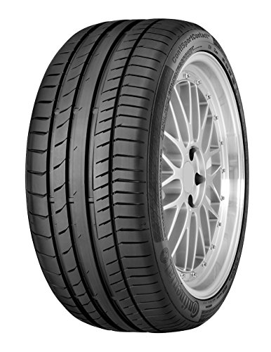 Continental SportContact 5P (245/35 R20 95Y XL mit Felgenrippe)
