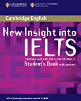 New Insight into IELTS Student's Book with Answers (Insights)