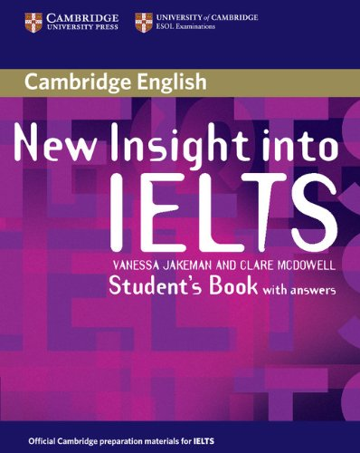 New Insight into IELTS Student's Book with Answers...