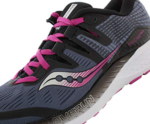 Saucony Ride ISO, Women's Running Shoes Size: 2.5 UK
