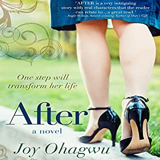 After                   By:                                                                                                                                 Joy Ohagwu                               Narrated by:                                                                                                                                 Elaine Kvernum                      Length: 9 hrs and 15 mins     2 ratings     Overall 4.0