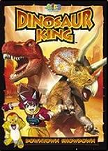 Dinosaur King Vol.1 2008