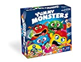 Huch & Friends Yummy Monsters