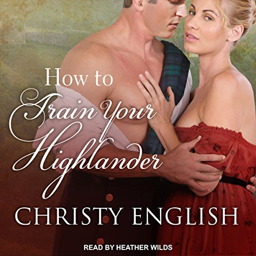 How to Train Your Highlander cover art