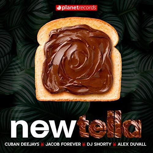 Cuban Deejays, Jacob Forever & Dj Shorty feat. Alex Duvall