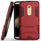 Case for ZTE Axon 7 Mini (5.2 inch) 2 in 1 Shockproof with