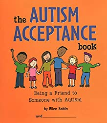 The Autism Acceptance Book: Being a Friend to Someone With Autism (AFFILIATE)