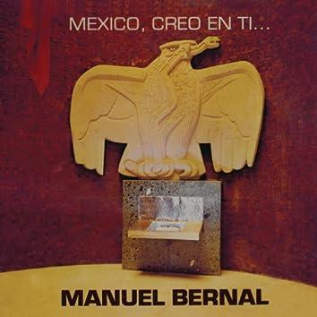 México, Creo en Ti...