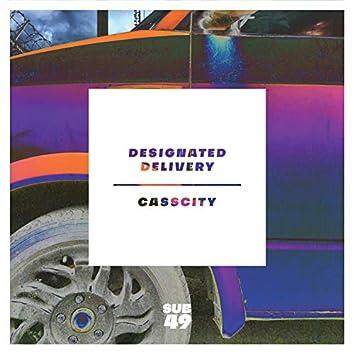 Designated Delivery