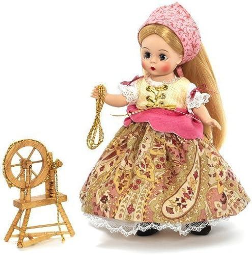 suministro de productos de calidad Madame Alexander 8 Miller's Daughter Daughter Daughter from Rumpelstiltskin by Alexander Dolls by Madame Alexander  ahorra hasta un 70%