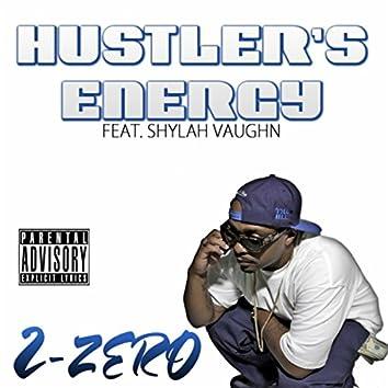 Hustler's Energy (feat. Shylah Vaughn)