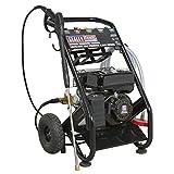 Sealey PWM2500SP Nettoyeur haute pression 220 bars 600 lt/h 6,5 hp essence