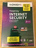 Kaspersky Lab Internet Security Premium Protection 3 Device 2014 Sealed Plate hob