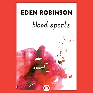 Blood Sports cover art