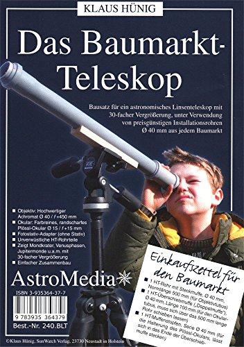 baumarkt teleskop