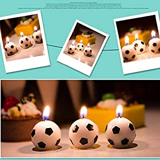 Music Birthday Candles