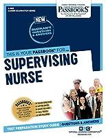Supervising Nurse