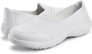 أحذية رضاعة نسائية خفيفة الوزن ومريحة ومقاومة للانزلاق من Hawkwell