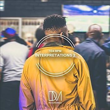 Interpretations 3