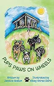 Pups Paws On Wheels