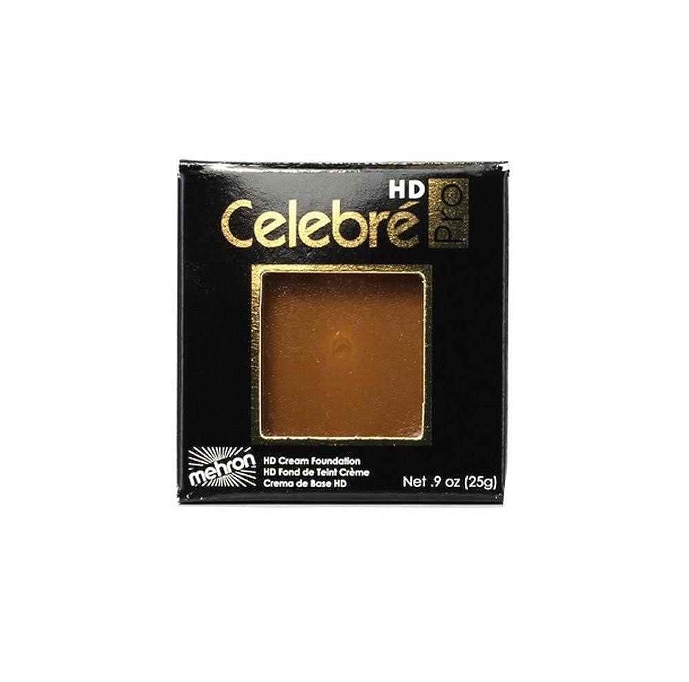 達成セーター服mehron Celebre Pro HD Make Up Dark 1 (並行輸入品)