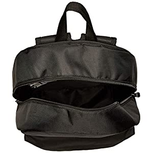 PUMA Unisex-Adult's Dash Backpack, black, One Size