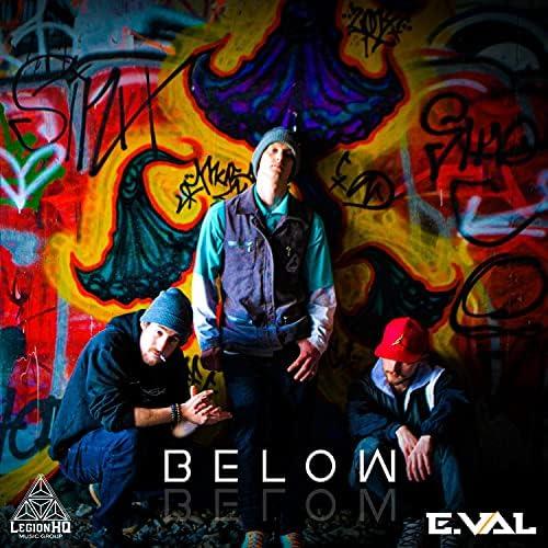 E.Val feat. Kalateral & M.E.I.S.