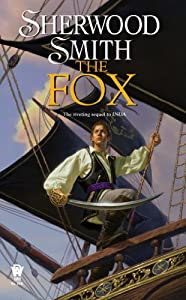 The Fox (Inda Book 2)