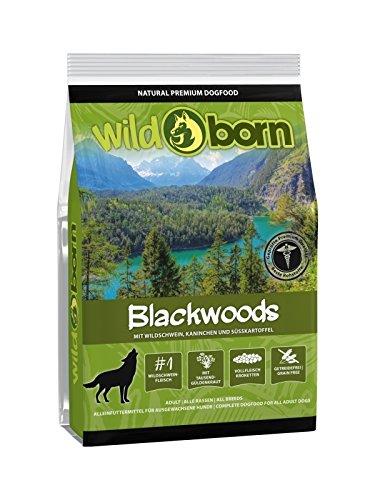 Wildborn Blackwoods 2 kg