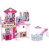 Mattel - Barbie - Haus mit Möbeln DLT05 -