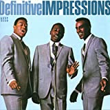 Definitive Impressions von The Impressions