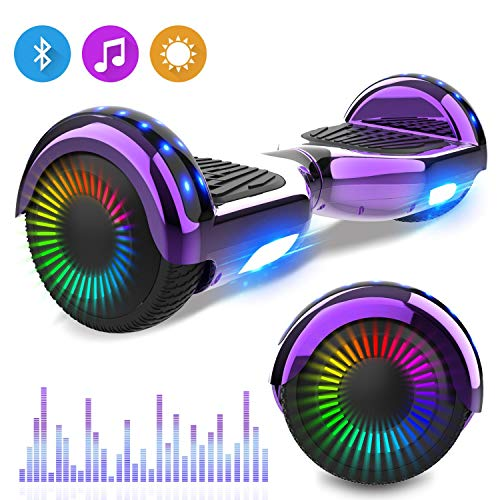 NEOMOTION Hoverboard 6.5...