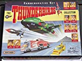The BBC Radio Times Thunderbirds Commemorative Set