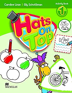 Hats On Top Level 1 Activity Book