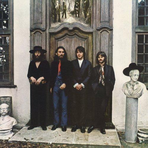 Hey Jude (The U.S. Album) by The Beatles (2014-01-21)