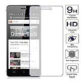 Guran® Protector de Pantalla Vidrio Cristal Templado Para Cubot S200 Smartphone Film