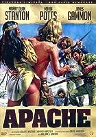 Apache (Ed. Limitata E Numerata) [Italian Edition]