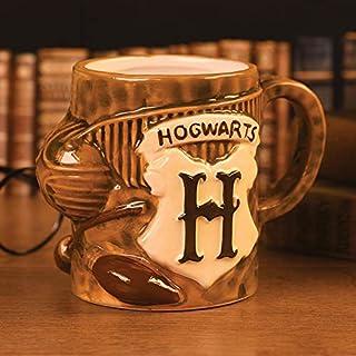 Harry Potter SCMG25063 Tasse, 568 ml, Keramik, 3D-Quidditch, 568 Milliliter